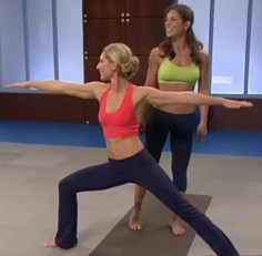jillian michaels yoga meltdown 15