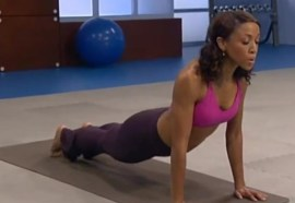 jillian michaels yoga meltdown 9
