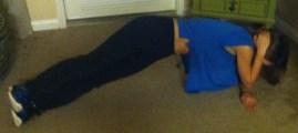 side-twist plank 2