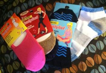 Kushyfoot Socks