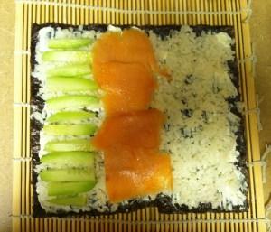 sushi before 4