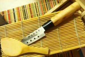 sushi kit tools