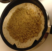 quinoa quesadillas preparation 2