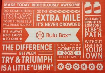 BuluBox