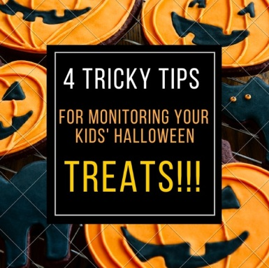 halloween treats without the tricks