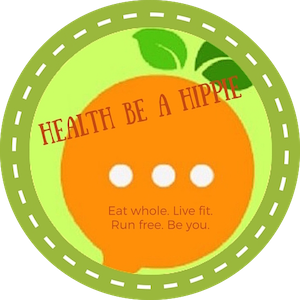 Health Be A Hippie
