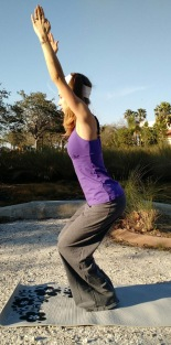 prana yoga pose 3