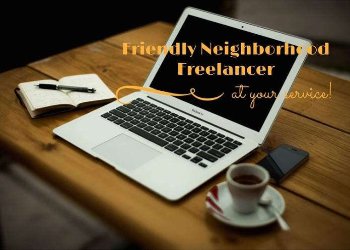 freelance services