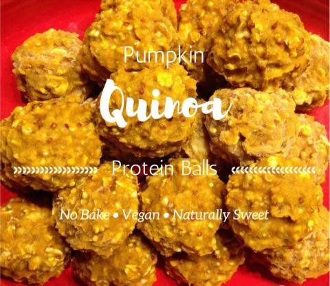 pumpkin-quinoa-protein-balls
